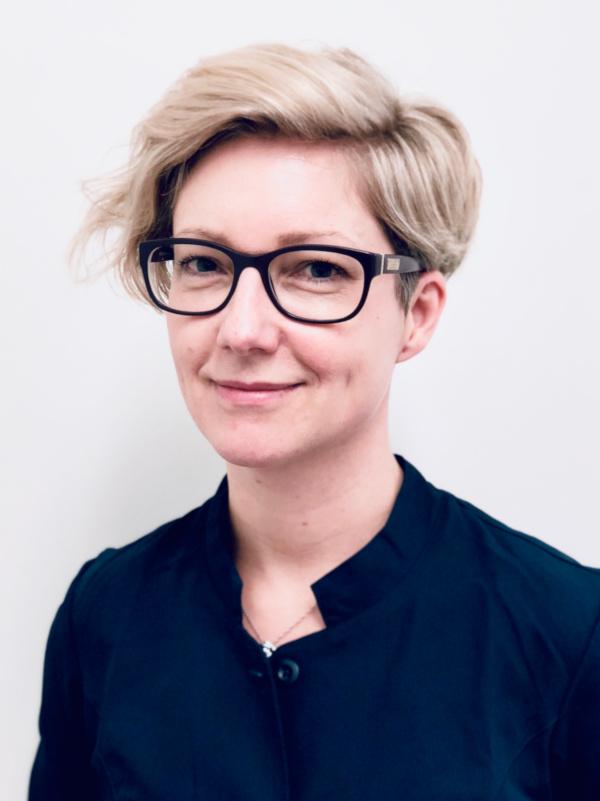 Tandläkare Josefine Lindmark Johler