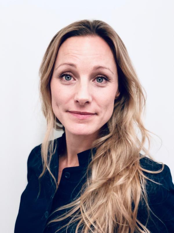 Tandsköterska Sara Flysjö
