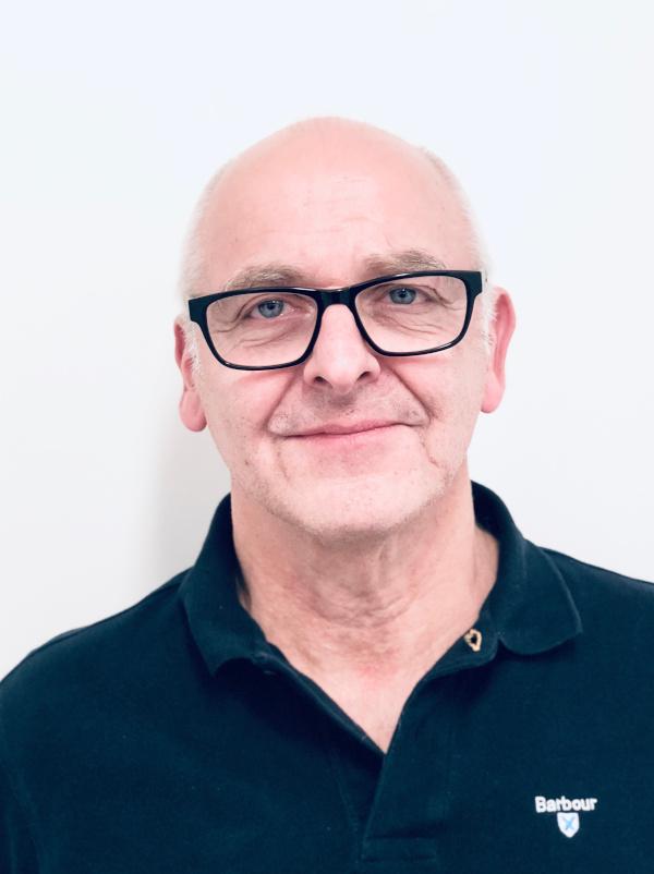 Tandläkare Stephan Nelje